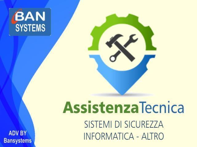 Assistenza Tecnica Qualificata