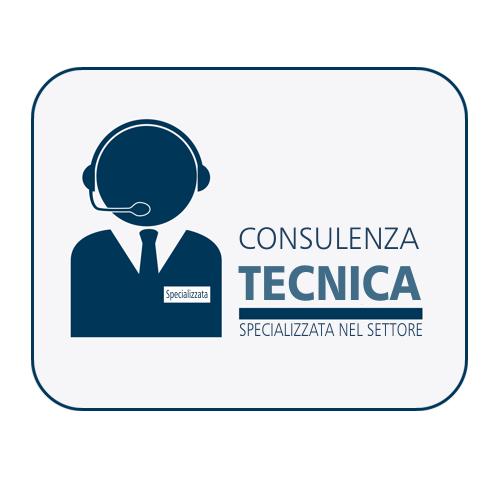 Consulenza tecnica Baffioni