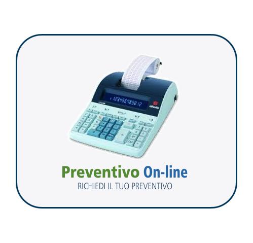Preventivo Pubblicizzare attività