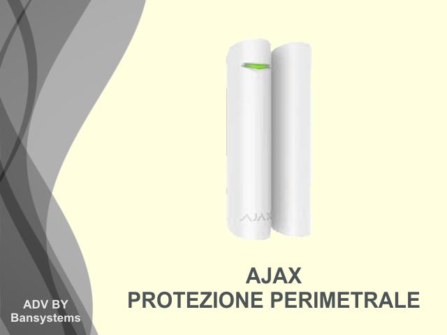 Contatto Magnetico Ajax