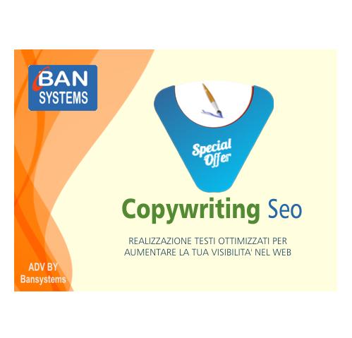 Copywriting Realizzaione Testi Seo Per Siti Internet