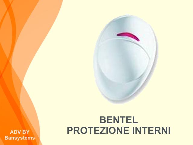 Sensore Volumetrico Bentel Prezzo