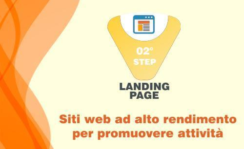 Web Marketing su siti web per promuovere Attività