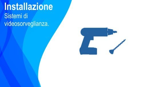 Installazione Sistemi di Videosorveglianza Roma Via delle Messi d Oro