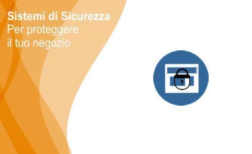 Allarme Antifurto per Negozio Roma Via Bonaldo Stringher