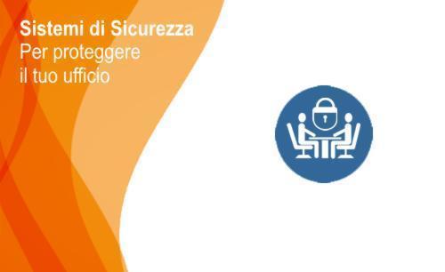 Allarme Antifurto per Ufficio Roma Via Paolo III